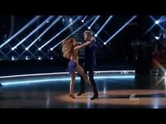 All of Riker Lynch & Allison Holker's dances - DWTS Season 20 - YouTube