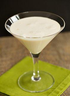 Bourbon Satin Recipe