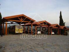 Garajes Pergomadera
