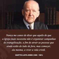 Pr C. J. Jacinto: A MAIOR NECESSIDADE DA IGREJA