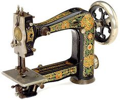 L'Incomparable. My Sewing Room, Sewing Art, Sewing Toys, Love Sewing, Hand Sewing, Sewing Circles, Vintage Sewing Notions, Antique Sewing Machines, Belle Epoque
