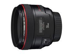 EF 50mm f/1.2 USM