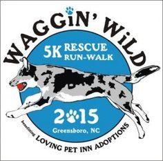Waggin' Wild Rescue Run-Walk Calendar Software, Love Pet, Event Calendar