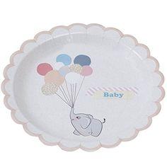 Ginger Ray Little One Vintage Baby Elephant & Balloons Pe... https://www.amazon.com/dp/B00RZHEFBG/ref=cm_sw_r_pi_dp_x_6u7KybC4XMDBC