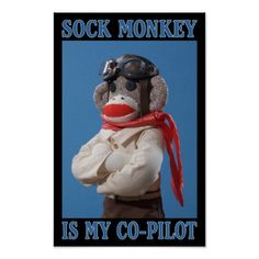 $$$ This is great for          	Co-Pilot Monkey Poster           	Co-Pilot Monkey Poster In our offer link above you will seeHow to          	Co-Pilot Monkey Poster Here a great deal...Cleck Hot Deals >>> http://www.zazzle.com/co_pilot_monkey_poster-228326644037905784?rf=238627982471231924&zbar=1&tc=terrest