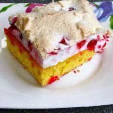 Baking Recipes, Cake Recipes, Nutella Recipes, No Bake Cake, Sour Cream, Sandwiches, Biscuits, Sweet Tooth, Sweet Treats