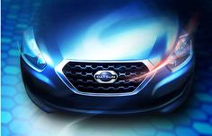 Datsun Go hatchback and MPV unveiled; what next?. #Datsuncars