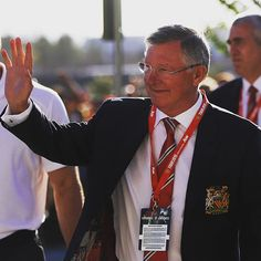 Welcome to Sir Alex! Sir Alex Ferguson, Manchester United, Welcome, Hero, The Unit, Tours, Instagram Posts, Sun, Man United