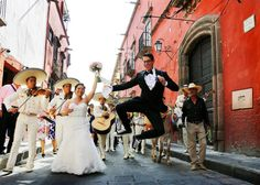 Happiness smapenzi.com penzi weddings bodas san miguel allende mexico