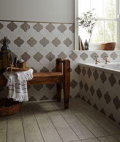 Quintessential™ Gloss White Tile | Topps Tiles