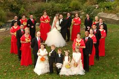 Wedding Photography by Pfeiffer Photography