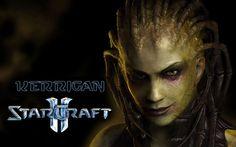 Kerrigan Starcraft Queen Of Blades HD Wallpapers in HD