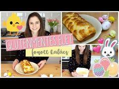 Gluténmentes fonott kalács | GLUTÉNMENTES ÉLET - YouTube French Toast, Breakfast, Youtube, Food, Morning Coffee, Essen, Meals, Youtubers, Yemek