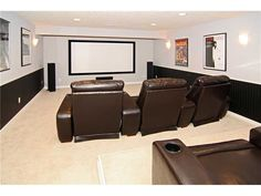 Theater, hubby loves this area Hubby Love, Theater, Flat Screen, Home, Husband Love, Teatro, Blood Plasma, House, Ad Home