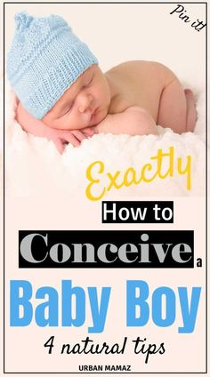 Dreaming about having a baby boy? 4 natural ways to increase your chances for conceiving a bab. Pregnant With Boy, Get Pregnant Fast, Pregnant Mom, Getting Pregnant, Trying To Get Pregnant, Baby Boys, Baby Boy Tips, Trauma, How To Conceive