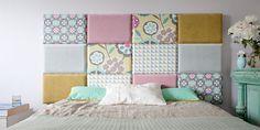 Zagłówki - inspiracje - Made For Bed pl zaglowki na zamowienie