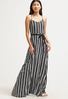 In diesem Kleid fällst du auf! New Look Maxikleid - black für 42,95 € (20.04.16) versandkostenfrei bei Zalando bestellen.