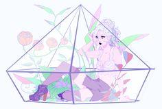 Art by: http://vonnabeee.tumblr.com/   Jzvbeee's Art Bloge
