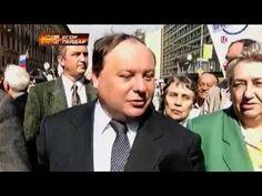 Михаил Делягин и Владимир Жириновский Егор Гайдар  Удар властью 01 09 2015