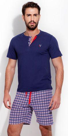 Pyjamas 100% cotton | Pyjamas| Vamp!