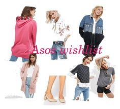 Asos Wishlist by closetkate on Polyvore featuring ASOS