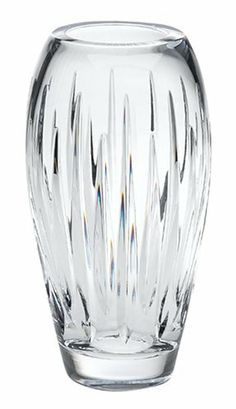 Miller Rogaska by Reed & Barton Crystal Soho 10-Inch Vase by Miller. $75.00. Complements Soho stemware, barware, and tabletop giftware. Wash by hand to preserve brilliance. 10-inch-tall classic bulb-shaped Soho vase. Made of heavy, full-lead crystal with a thick base. Vertical design cuts add contemporary flair. Amazon.com                Tapering up and outward from a thick round base to a classic bulb shape, then in again at the top, this graceful Soho vase stands ten inche...