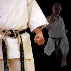#karate #karatedo #dojo #yoi #tateshutouke #meister #japan #nippon #kuroobi #blackbelt www.taikikan.de
