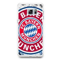 BundesLiga Bayern Munich Samsung Galaxy S6 Edge Plus Case