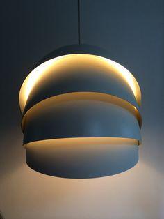 Buy Sydney Light by Jørn Utzon by deerstedt. Explore more products on http://deerstedt.etsy.com