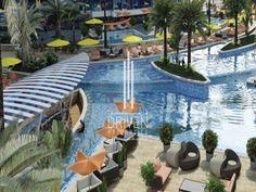 Classonet | 1BR off plan apartment in Damac Paramount Hotel