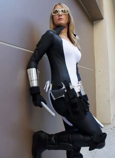 Mockingbird cosplay