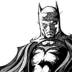 DC COMICS // Superheroes