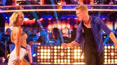 Greg Rutherford & Natalie Lowe Jive to 'Get Ready' - Strictly Come Dancing 2016 Strictly Come Dancing 2016, Strictly Dancers, Lesley Joseph, Greg Rutherford, Judge Rinder, It Takes Two, Professional Dancers, Comedy Series, Best Dance