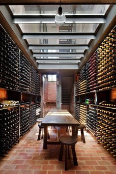 Cantina vinicola www.ilovevino.it il vino prende forma dentro una botte e dentro una cantina