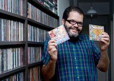 O Sesc Consolação traz, em março, uma série de espetáculos musicais, apresentando nomes da nova safra de artistas da música popular brasileira.