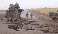 Image result for ied explosion