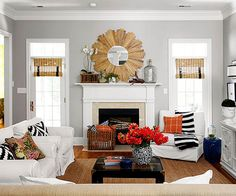 New and Fresh Decorating Trends for 2015