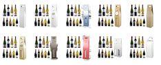 Opakowania na butelki | Opakowania i pudełka
