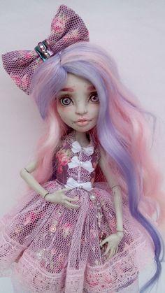 Cusom MH Dolls