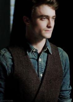 Daniel Radcliffe !