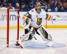 03678a618ab Golden Knights. Marc AndreVegas ...