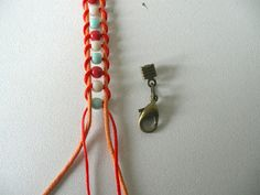 Petit bracelet acidulé à faire soi-même   Typebraceletscom                                                                                                                                                                                 Plus