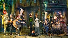 CINEMA: The Boxtrolls  Official Trailer  (VIDEO)
