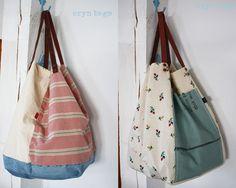 Bag No. 155