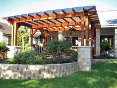 Attirant Attractive Patio Cover Design Ideas Backyard Patio Ideas Backyard Wood  Patio Covers Designs The
