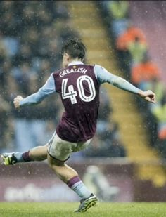 Jack Grealish, Championship Football, Aston Villa, Soccer, Boys, Sports, Baby Boys, Hs Sports, Futbol