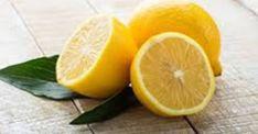 Limonla İstenmeyen Tüylerden ve Kıllardan Kurtulun