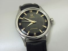1950 OMEGA SEAMASTER AUTOMATIC VINTAGE MENS WATCH