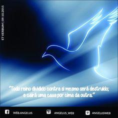 Se é pelo dedo de Deus que eu expulso os demônios, então chegou para vós o Reino de Deus! http://liturgia.cancaonova.com/
