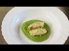 Baccalà mantecato con patate e broccoli